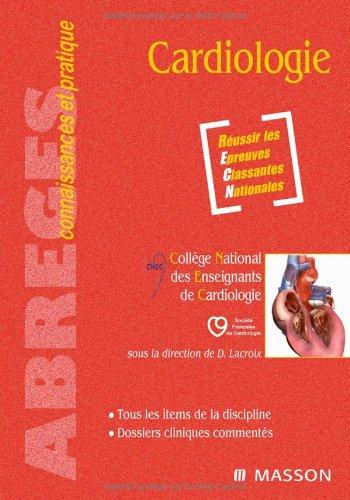 Abrégés - Cardiologie - WWW.VETBOOKSTORE.COM