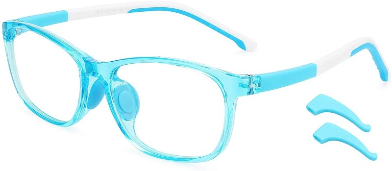 50% OFF Limited Promotion From Livho kid's blue light blocking glasses