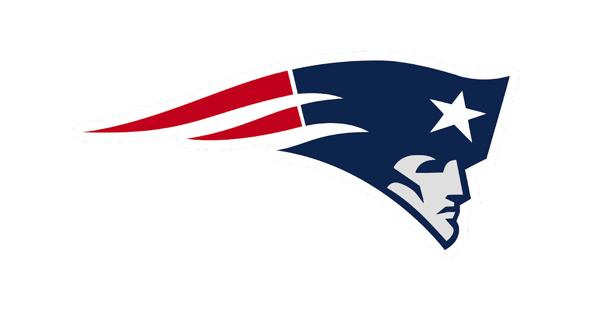 New England Patriots Logo - Logo-Share