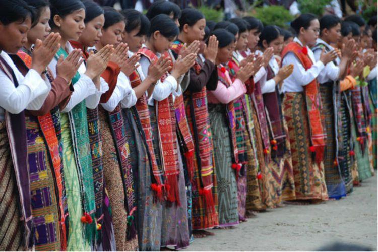 Sinamot, Tradisi Mahal Pernikahan Batak Toba