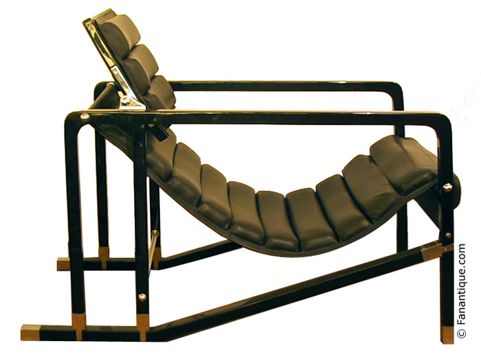 Unconscious and Irrational Eileen Gray Doing It All