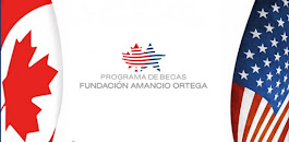 """AMANCIO ORTEGA FOUNDATION"" SCOLARSHIPS 2019-20"