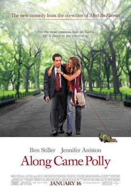Along Came Polly (2004) 480p 300MB Blu-Ray Hindi Dubbed Dual Audio [Hindi – English] MKV