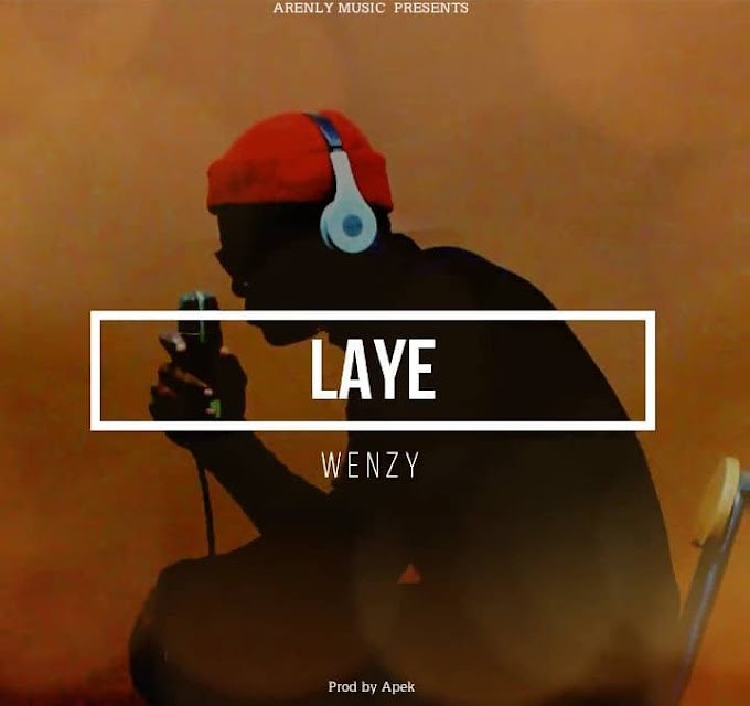 Wenzy _ Laye