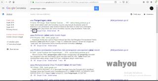 Cara Mudah Mencari Jurnal Dengan Google Scholar Atau Google Cendekia
