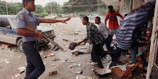 Papua New Guinea Bans Student Protests After Violent Clash