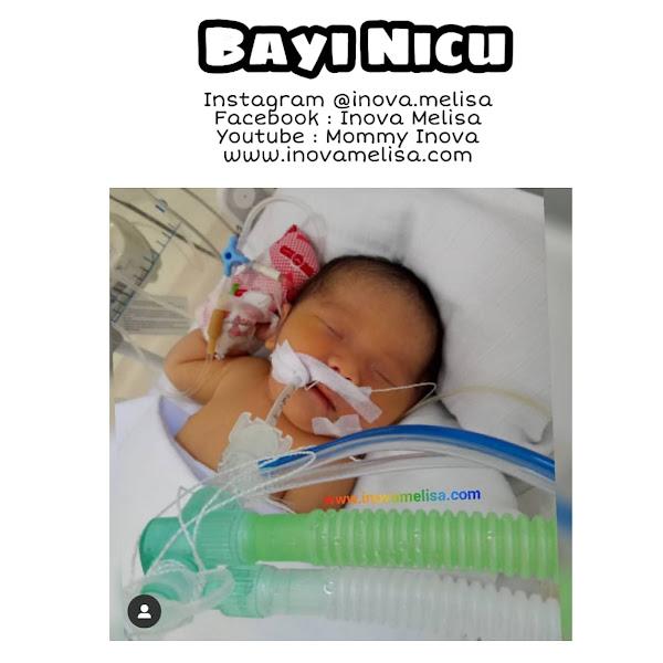 Anak Bayiku NICU Survivor