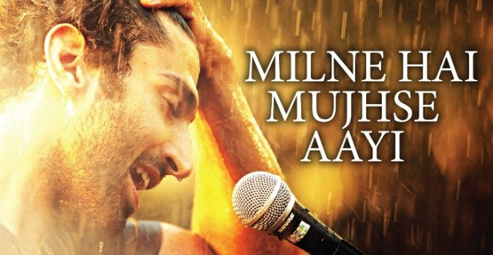 Milne Hai Mujhse Aayi Lyrics in Hindi