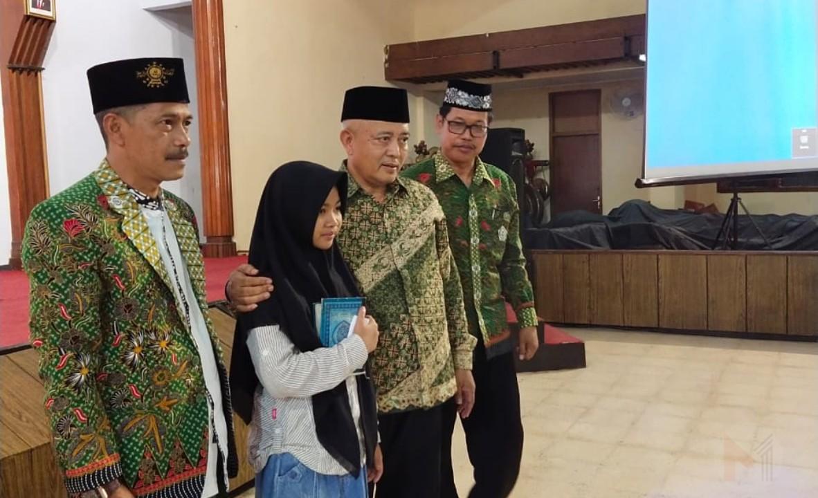 FKDT Kabupaten Malang Dukung Himbauan Bupati Malang Untuk Memulangkan Santri