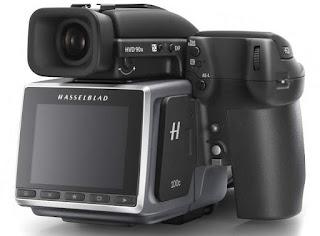 Jenis kamera digital untuk pembuatan iklan