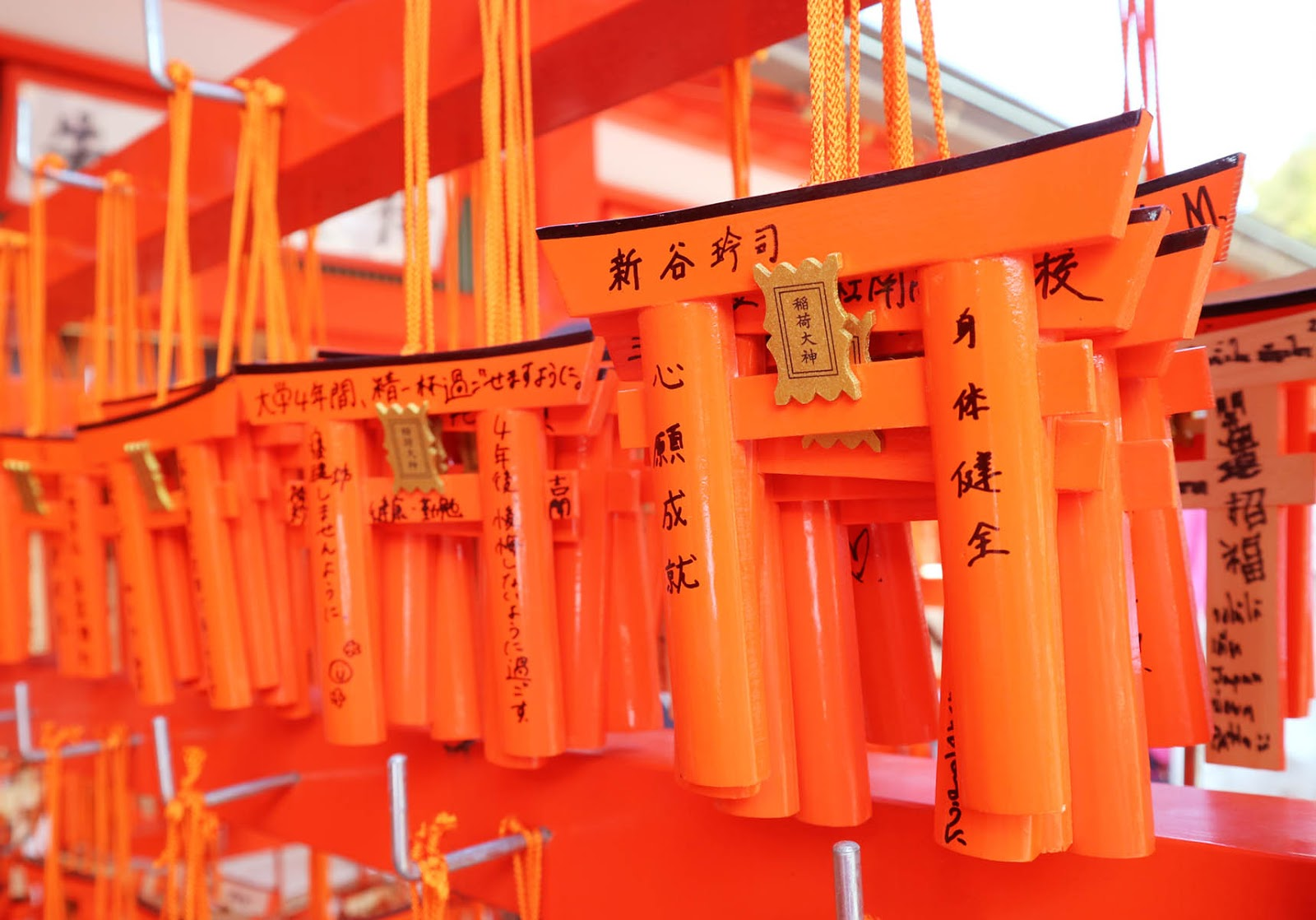 How To Have The Best Experience At Fushimi Inari Shrine