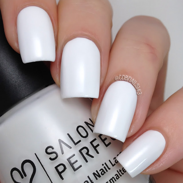 Salon Perfect-Sugar Cube