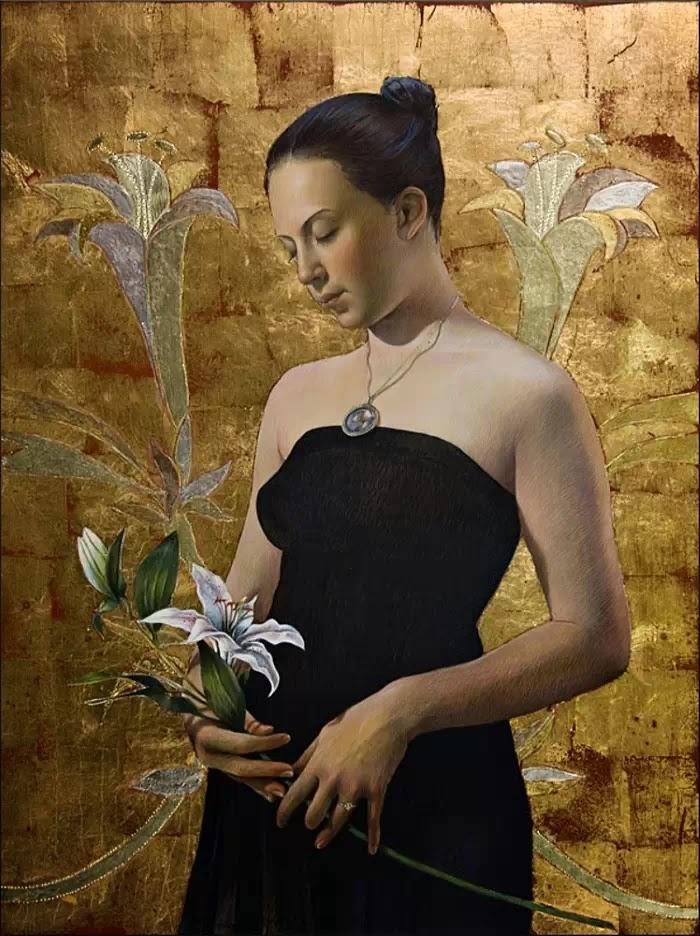 Гармония и красота. Fred Wessel