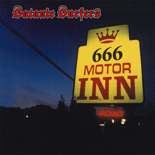 "Satanic Surfers' ""666 Motor Inn"" turns 22 years old today"
