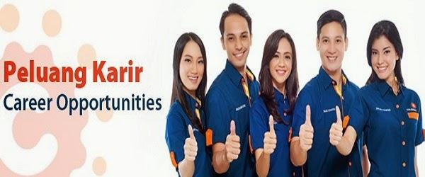 Lowongan kerja Daerah Jakarta Timur PT.Columbia Cash dan Electronics
