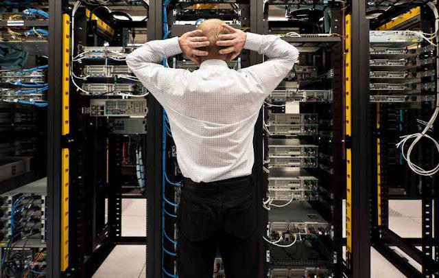 Cara Mengembalikan Data Yang Hilang atau Terhapus Dari Komputer