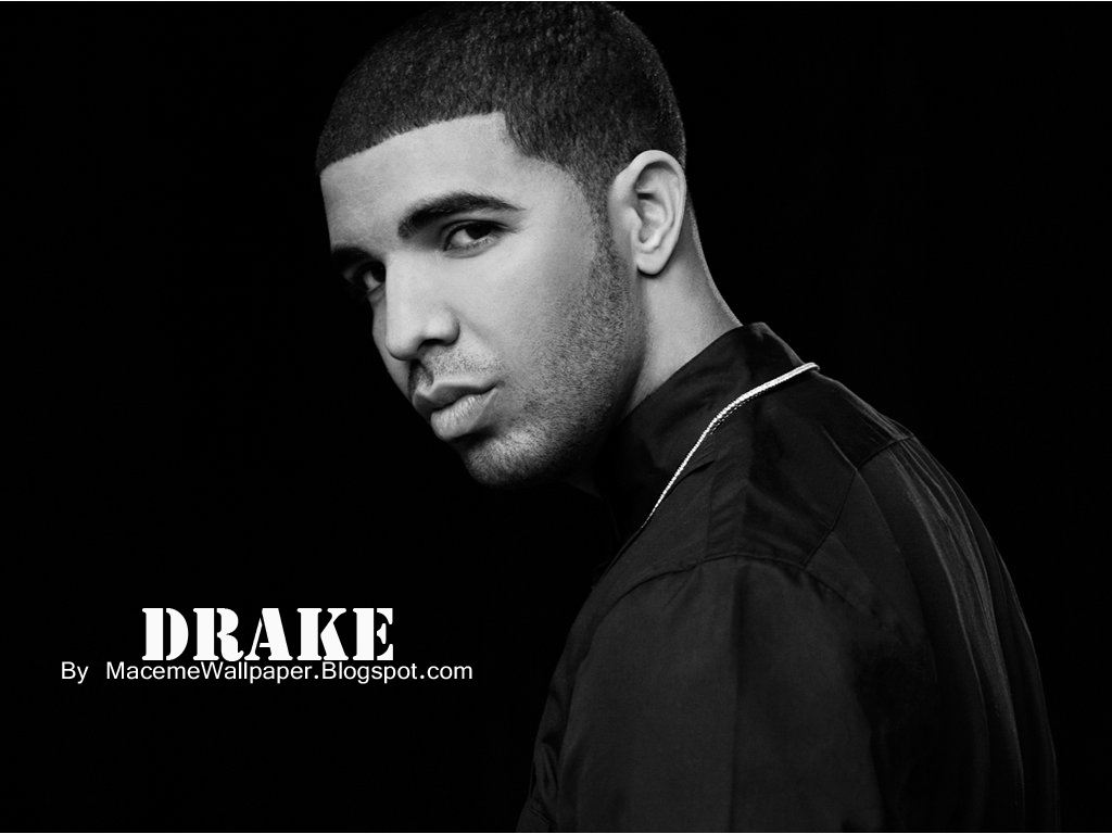 A Alphabet Love Wallpaper Drake Wallpaper | Mace...