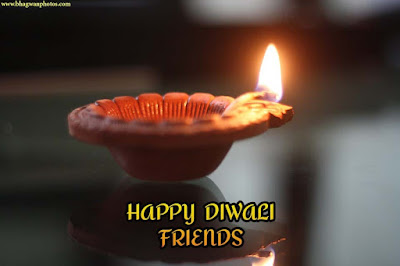 Diwali Wishes With Image