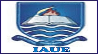 IAUE Awards Nine Host Students Scholarships