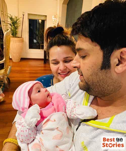 Kapil Sharma story in hindi