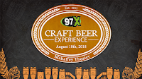 The Craft Beer Experience 2018 in St Petersburg, Florida