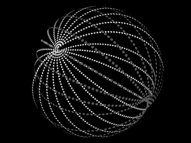 Tìm thấy một cấu trúc khổng lồ xoay quanh một ngôi sao?