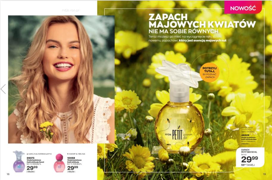 avon, przegląd katalogu avon, avon maj 2021, avon maj katalog, avon focus, avon nowości, avon kosmetyki, avon pielęgnacja, avon zapachy