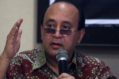 Fuad Bawazier: Pak Jokowi, Hapus Saja Kemenpora, Ini Alasannya