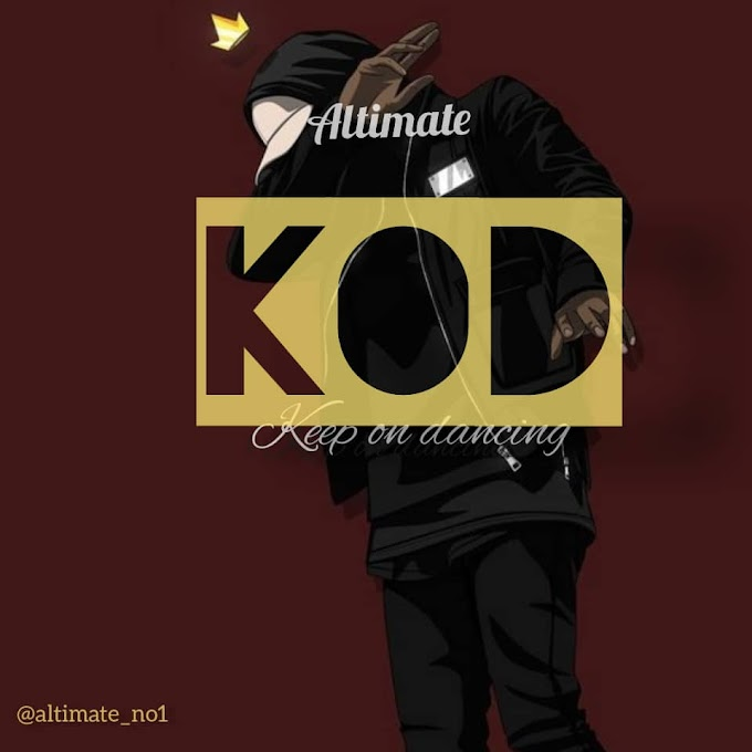 [Music] Altimate - KOD (Keep On Dancing)