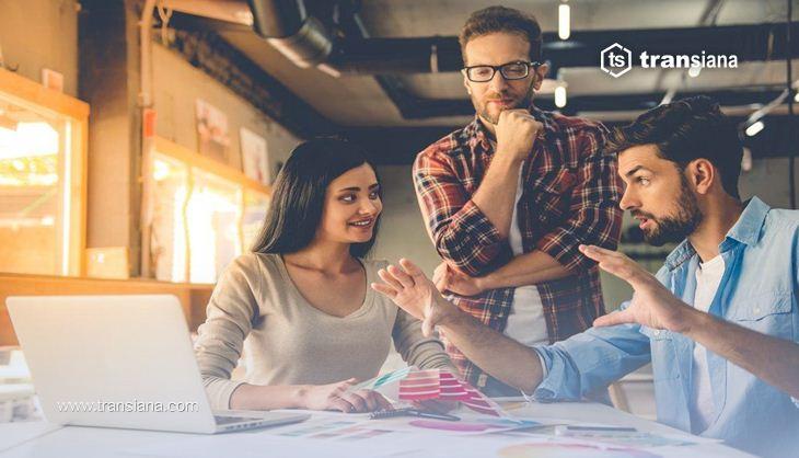 5 Tips Jitu untuk Lebih Bertenaga Saat Berkerja