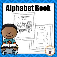 https://www.teacherspayteachers.com/Product/Alphabet-Book-2921048