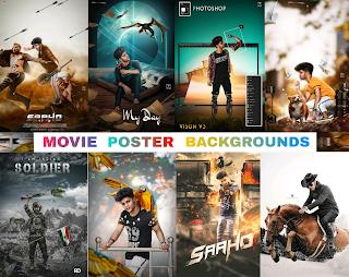 Cb Movie poster background Download 2019