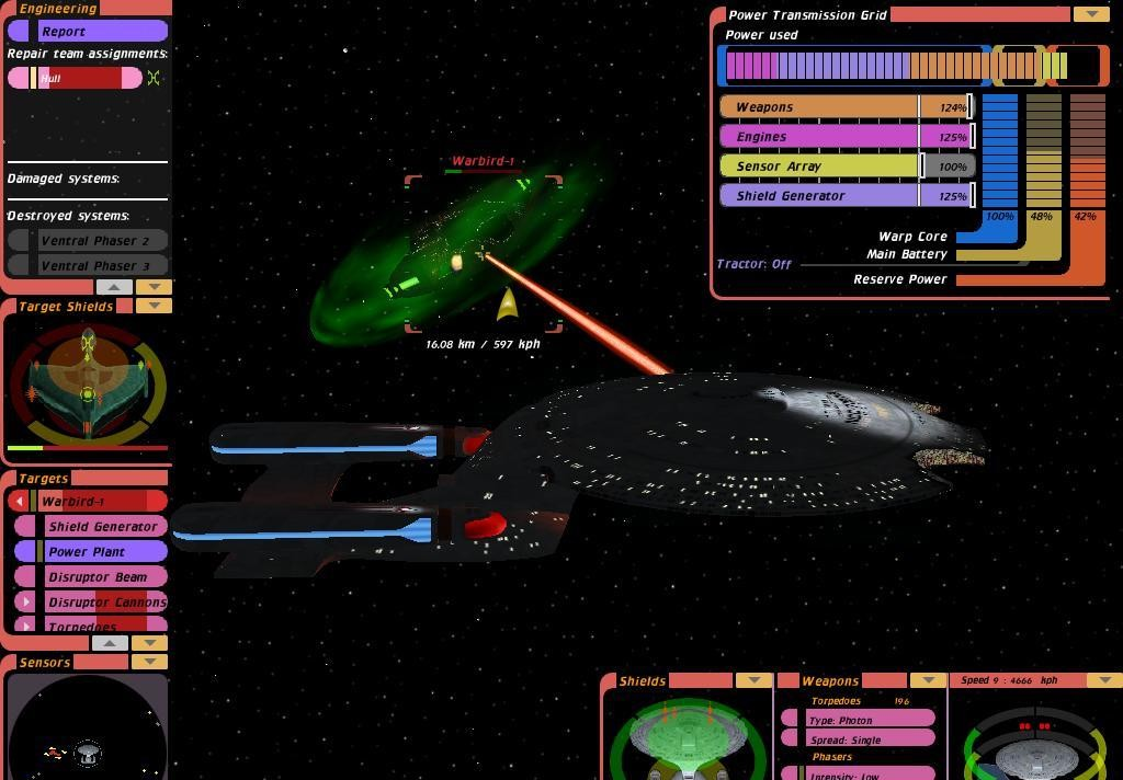 Download Star Trek Bridge Commander Full Game 116