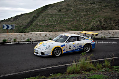 38 Rallye Orvecame-Isla de Lanzarote