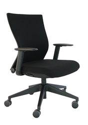 Eurotech Seating Curv Chair