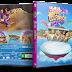 Barbie e os Golfinhos Mágicos DVD Capa
