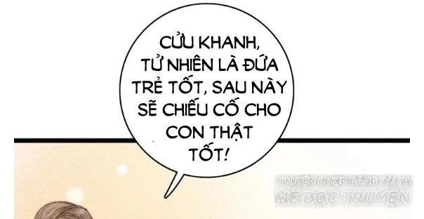 Nàng Phi Cửu Khanh - Thần Y Kiều Nữ chap 26 - Trang 51