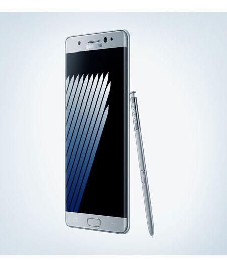Harga dan Spek Samsung Note 7