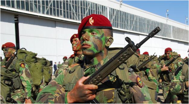 FORÇAS ESPECIAIS VI – Comandos - curiosidad 92bf57edd19