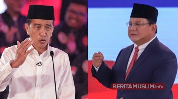 Prabowo : Pemerintah Bantah Omongan Sendiri 3 Tahun Lalu, Penasihatnya Ganti?