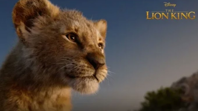 The lion king full movie 2019, The lion king Movie Review