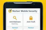 Download Norton Security antivirus Android
