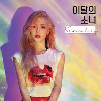 Download Mp3, MV, Lyrics LOONA - Eclipse (Prod. by Daniel Obi Klein) [Kim Lip]