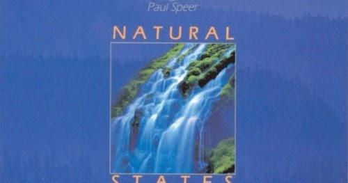 David Lanz Paul Speer Natural States