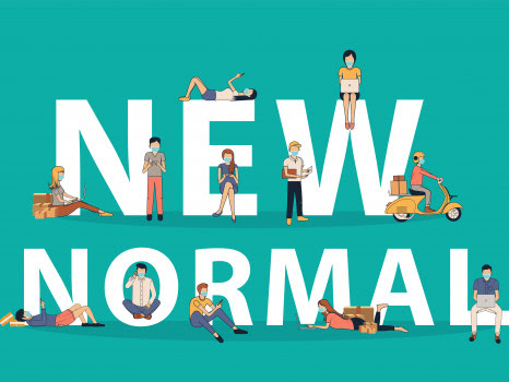NEW NORMAL (?)