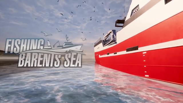 Fishing: Barents Sea Full Version