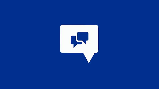 Cara Memasang Komentar Facebook Di Template Blogger