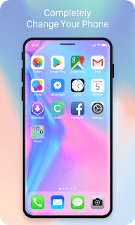 X Launcher Prime 1.4.7 Paid APK is Here!