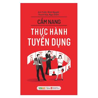 Cẩm Nang Thực Hành Tuyển Dụng ebook PDF-EPUB-AWZ3-PRC-MOBI