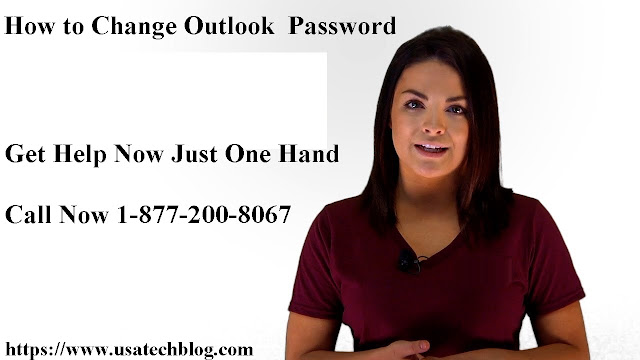 change%2Boutlook%2Bpassword How to Change Outlook Password In All Devices?